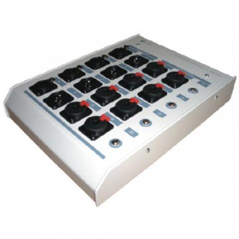 МЕТА 8213 аудио сплиттер пассивный
