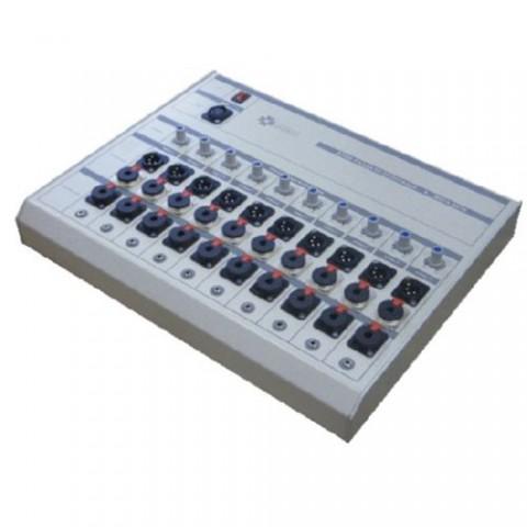 МЕТА 8215 аудио сплиттер активный