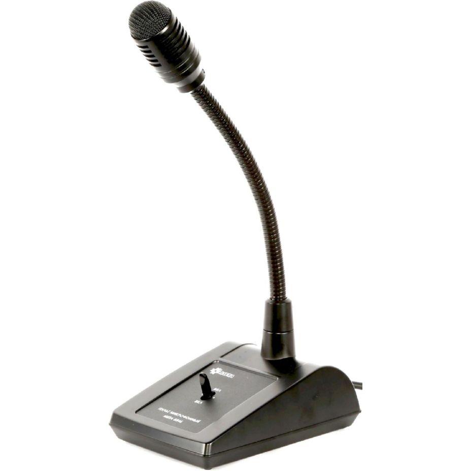 Пульт микрофонный МЕТА 8546