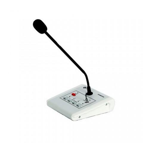 Микрофонный пульт Соловей МП4